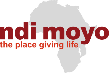 Ndi Moyo | The Place Giving Life